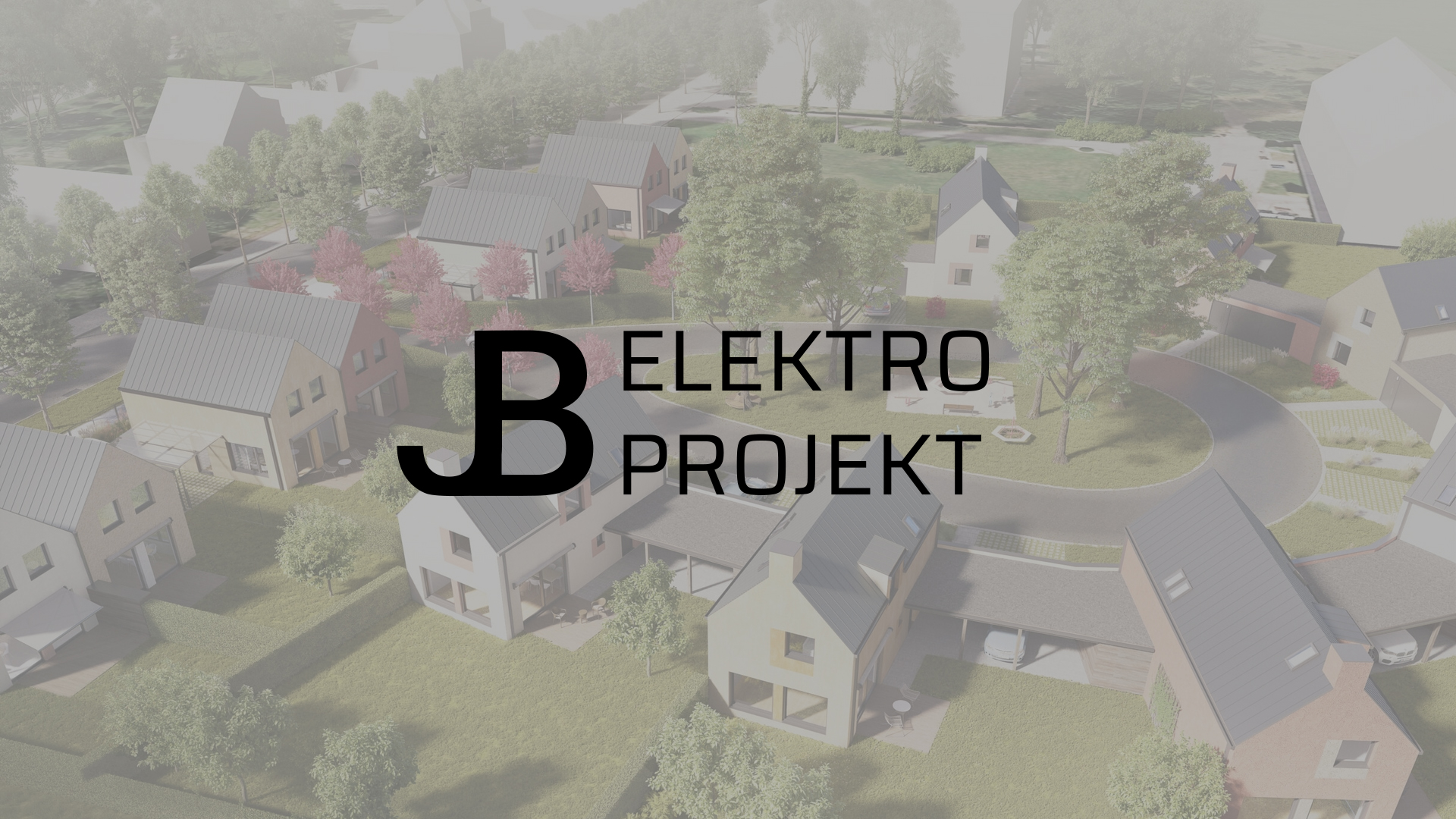JB Elektro-projekt