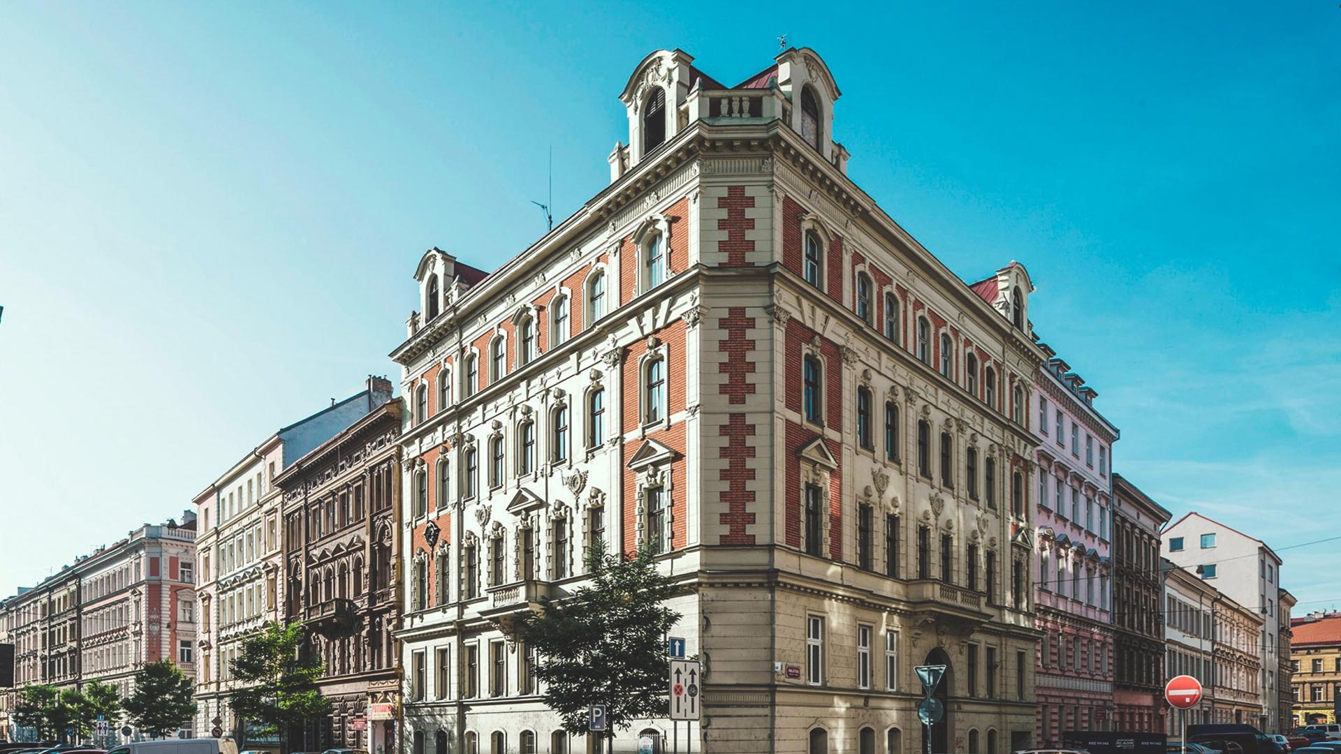 Rezidence Malátova 7